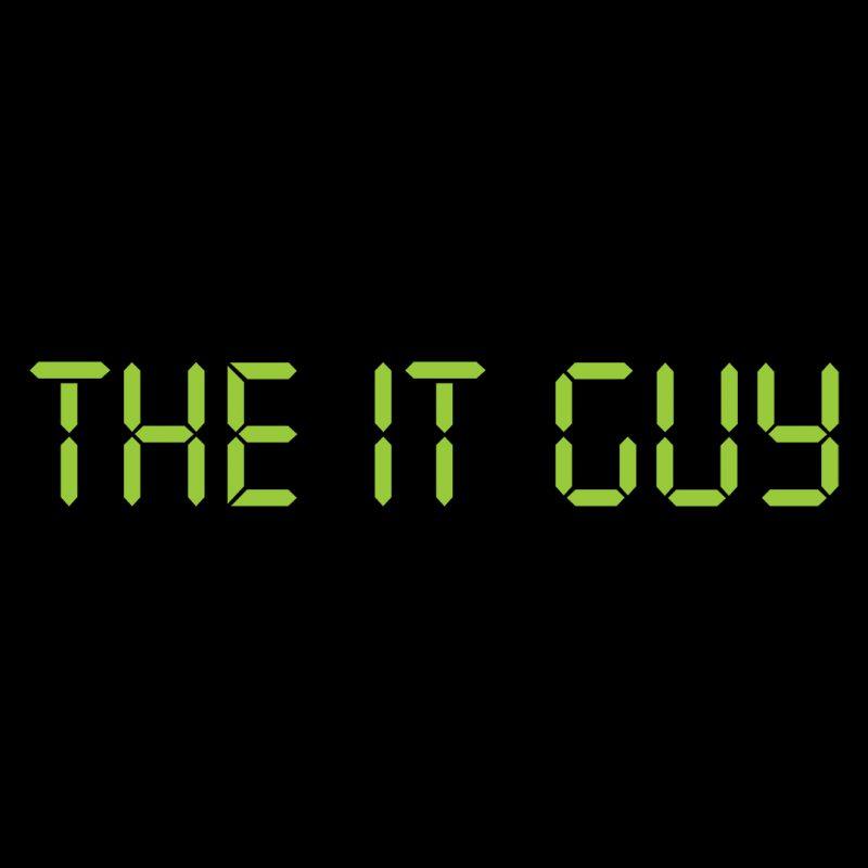 the it guy