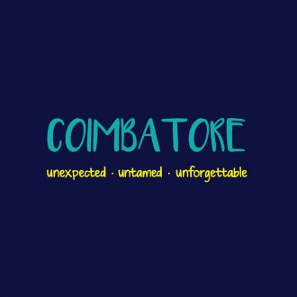coimbatore unexpected untamed unforgettable