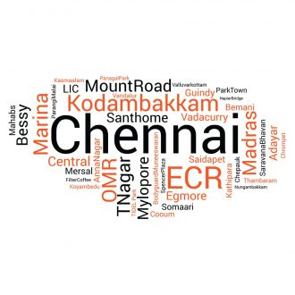 chennai places foods and attractions coffee mug full design