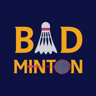 bad minton