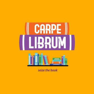 carpe librum seize the book