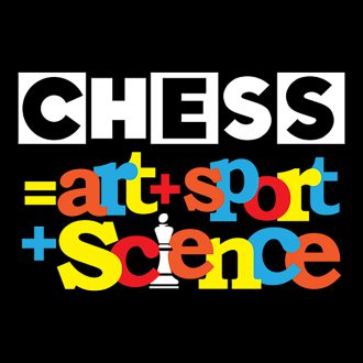 chess art sport science
