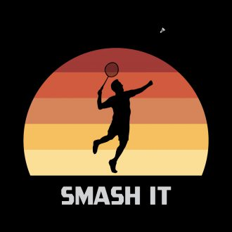 smash it retro vintage style
