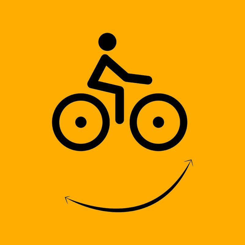 smile cycling combo pack 2 casual cotton t shirts