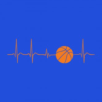 basketball its in my heartbeat