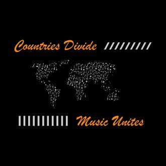 countries divide music unites world music lover