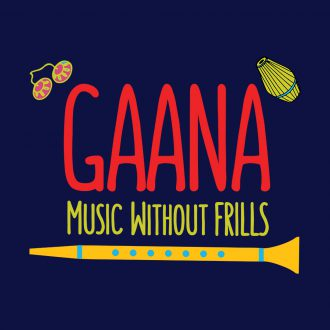 gaana music without frills tamil music
