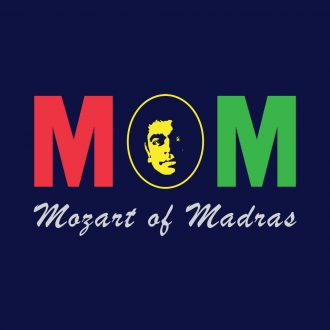 mozart of madras arr fan