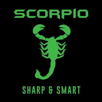 scorpio sharp and smart gid