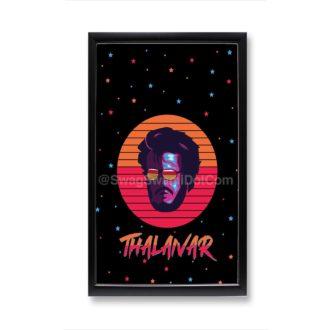9825ca26 thalaivar colourful kollywood tamil movie superstar with frame