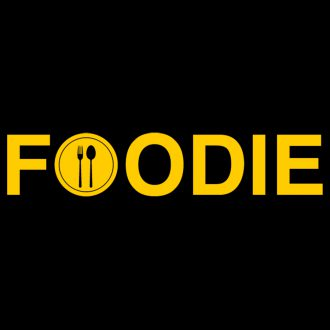 foodie unisex polo t shirt design