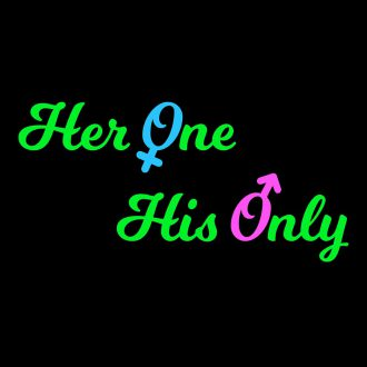 her one his only couple t shirt india design