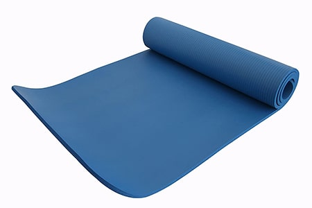 6 Best Yoga Mats In India Reviews Buying Guide August 2020 Swag Swami