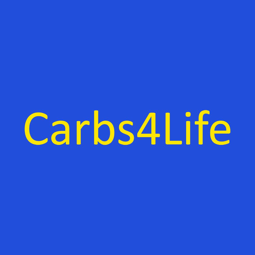 1f24d841 Carbs 4 Life Runner Cyclist Fitness Freak