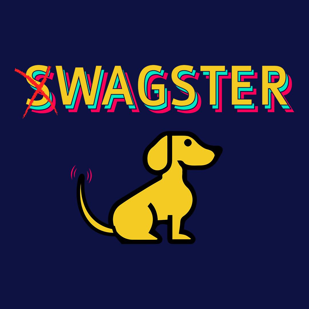 2e0e3cdf Swagster Dog For Dog Lovers