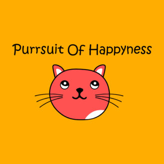 d7439a4f purrsuit of happyness for cat lovers