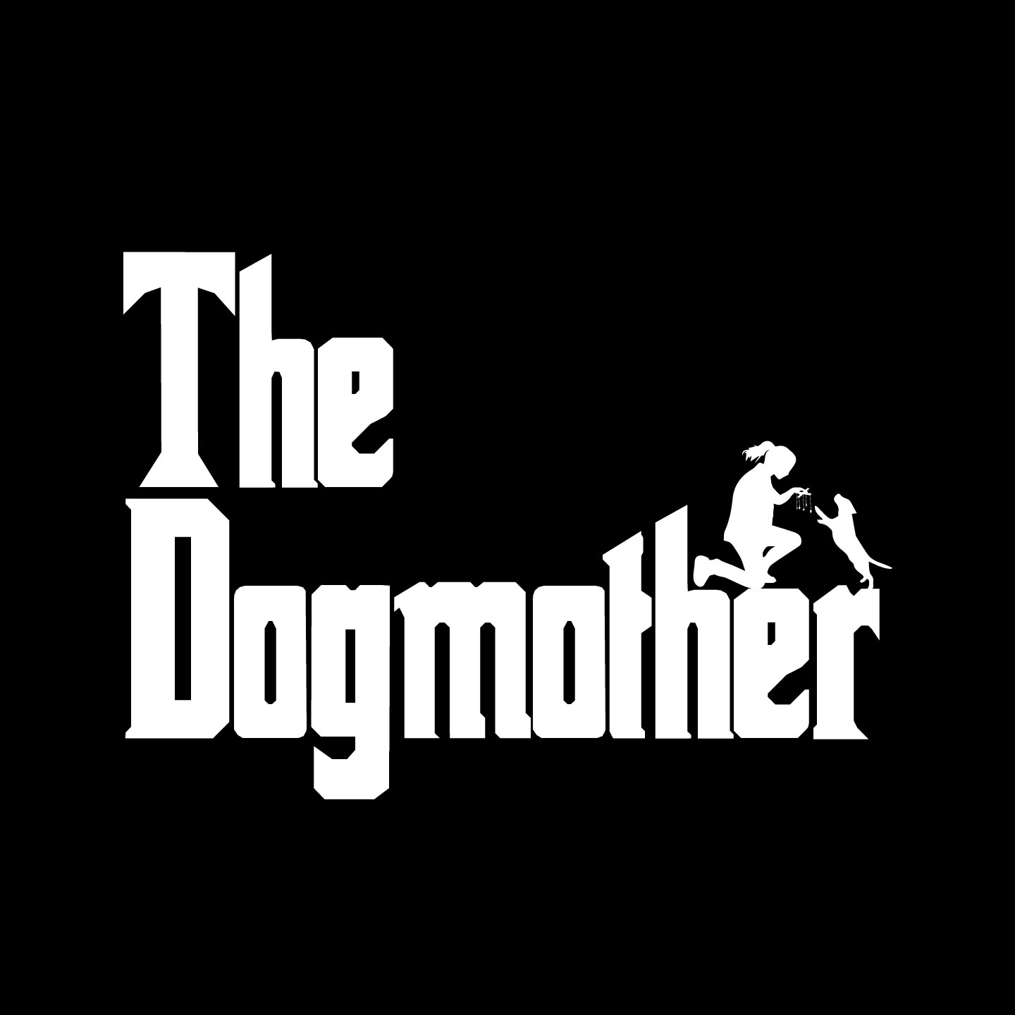 3555fedd The Dogmother Classic Movie Pet Owner Dog Lover Gift