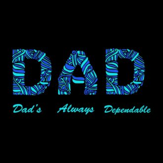 51770057 dad always dependable fathers day gift coffee mug min