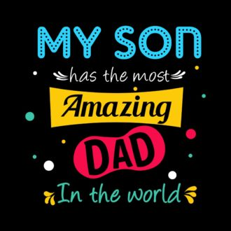 959c02e0 my son has the most amazin dad in the world gift coffee mug min