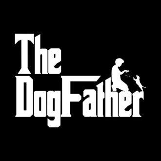 f6ad4415 the dogfather classic movie pet owner dog lover gift