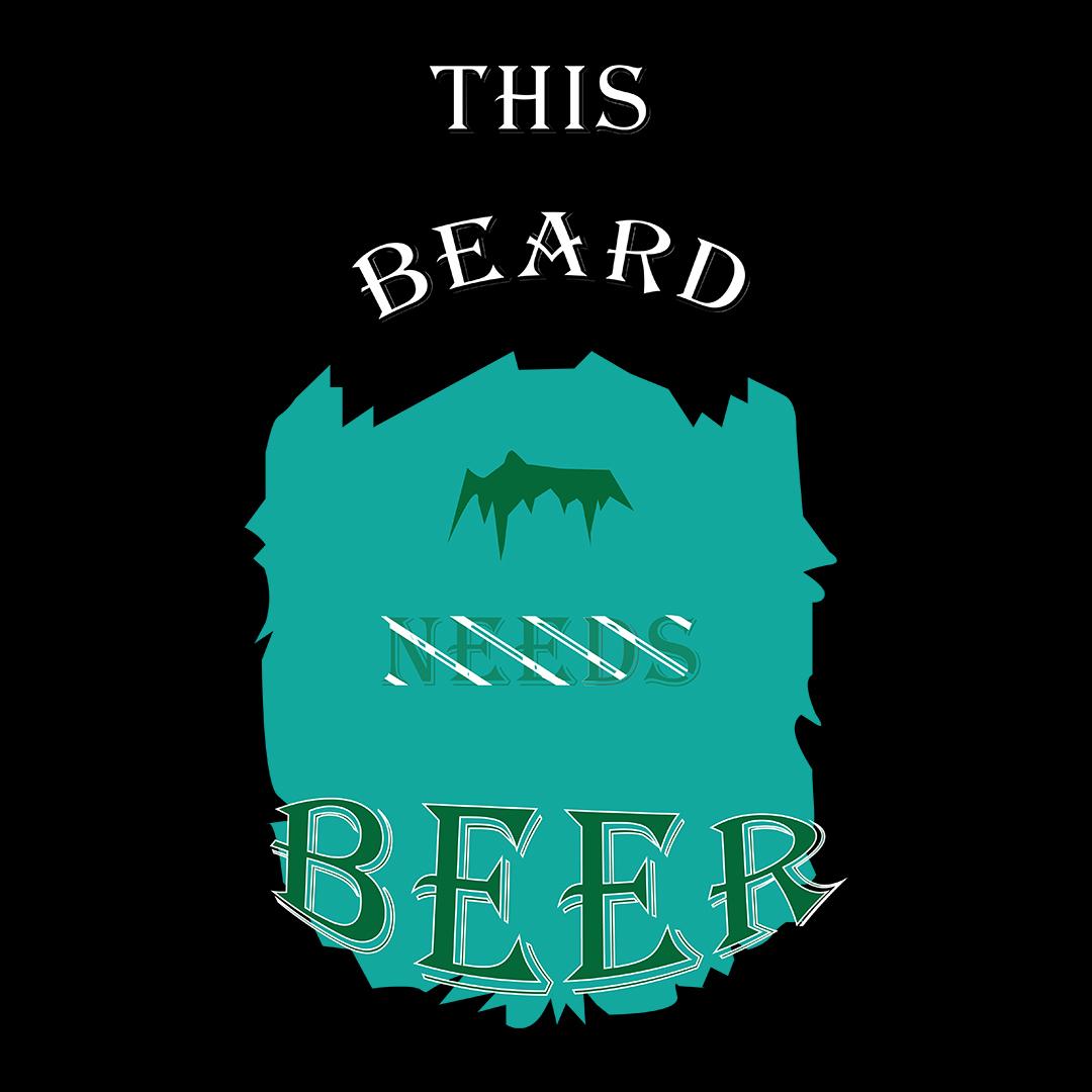 388f3bb9 Mens Beard