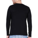 14b4ce87 full sleeve men t shirt black back