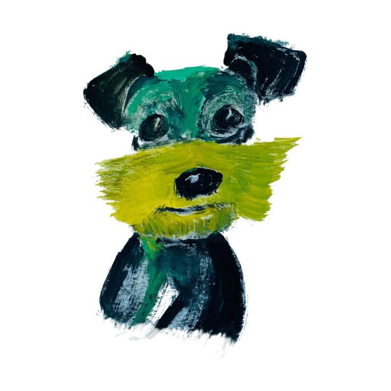 4e0d6f17 dog for dog loverwhite