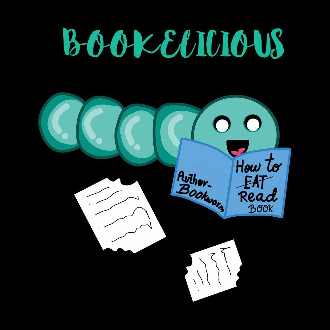 4f748c14 Bookelicious Bookwormblack