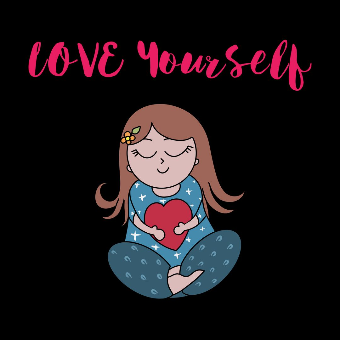 A9f2bad9 Love Yourselfblack
