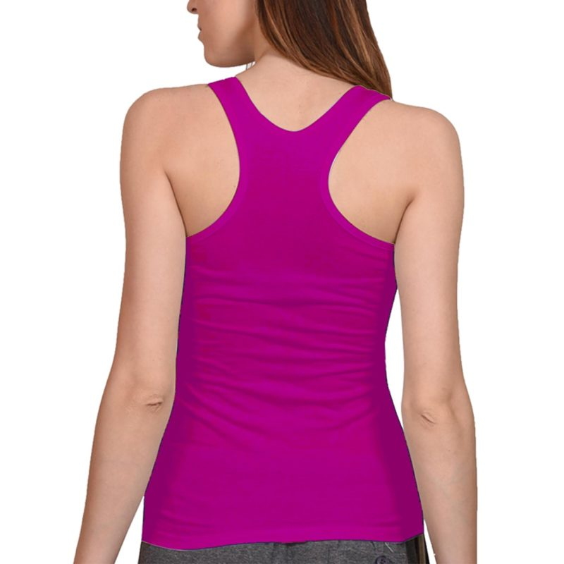 f60e4eb8 women tank top pink back