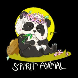 126d0311 panda snoozeblack