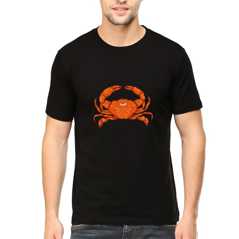 5387f0de crusty crab men t shirt black front.jpg