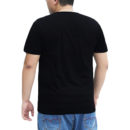 56e101db plus size t shirt black back