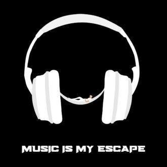 5c3ed8f5 cool passionate music loverblack