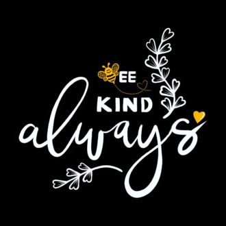 7296116a be kind alwaysblack