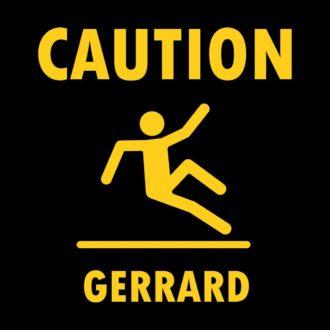 a0161366 caution gerrard funny football soccerblack