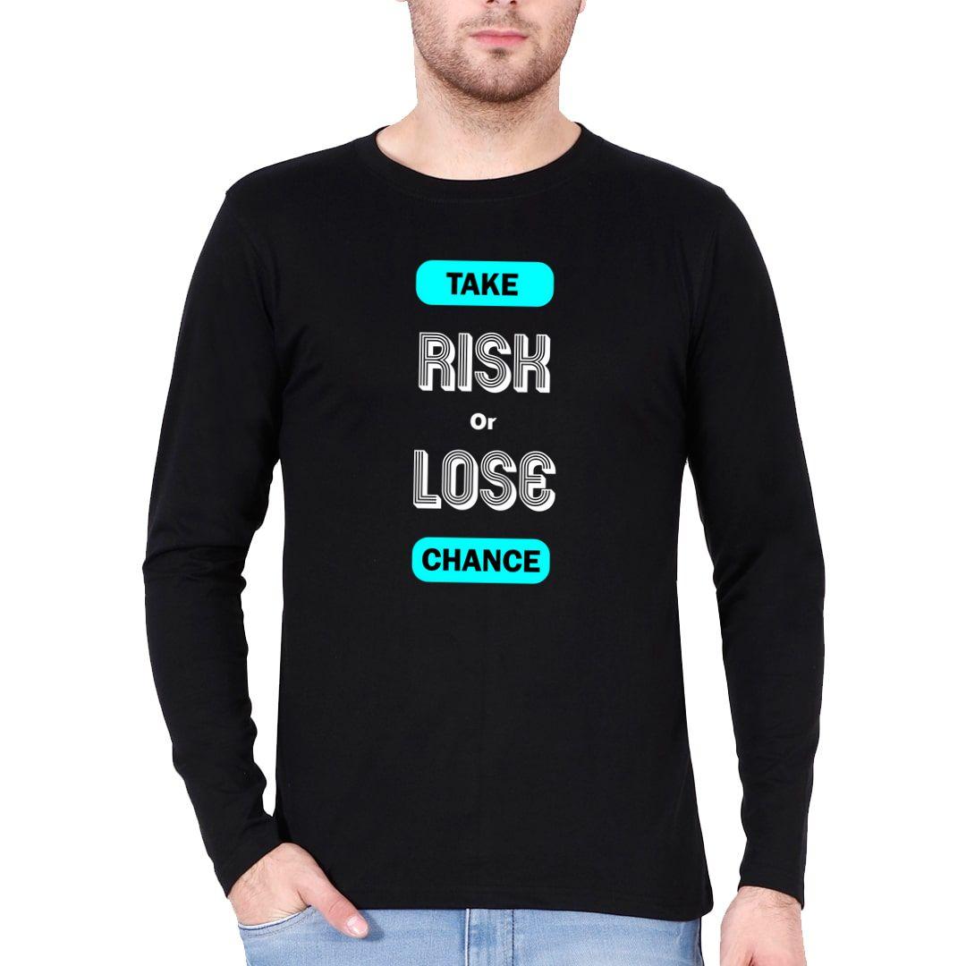A68e692e Life Motivational Optimistic Design Full Sleeve Men T Shirt Black Front.jpg