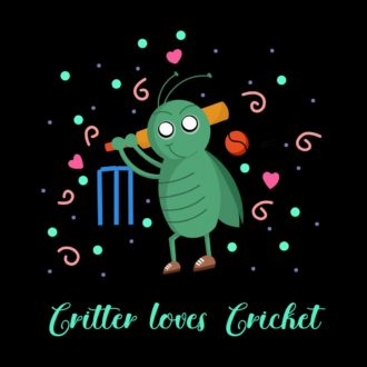 d0d851d9 critter loves cricketblack