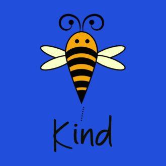 d9721cac bee kindroyal blue