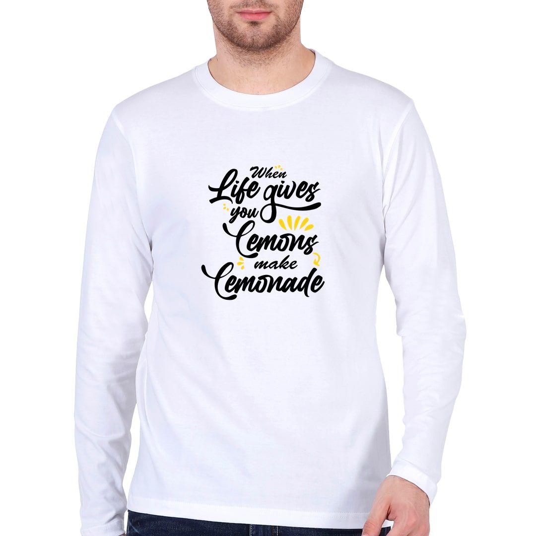 Fd0f9520 Cool Attitude On Life Full Sleeve Men T Shirt White Front.jpg