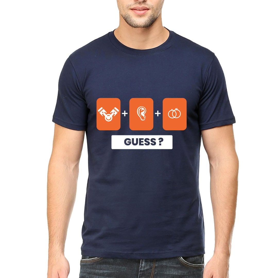 1ef8cbb8 Engineering Quirky Design For College Campus Students Men T Shirt Navy Front.jpg