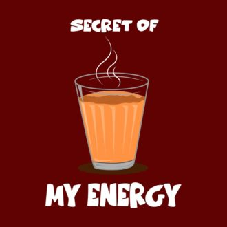 ce7c4414 secret of my energy chai teamaroon