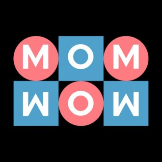 d3dbe7db wow mom perfect gift for mothers dayblack