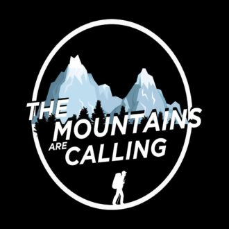 18399c94 the mountains are callingblack