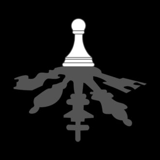 19d0d7b5 the all powerful pawn creative design for chess playersblack