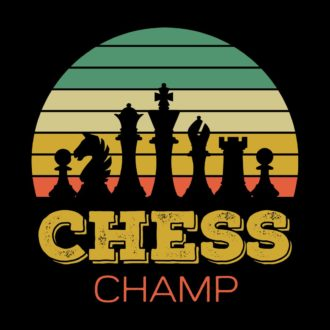 2b38d0c3 chess champ vintage retro style design for chess playersblack