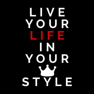 5a88df30 live your life in your styleblack