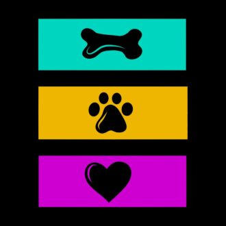 a25f2c9a eat play love for dog loversblack