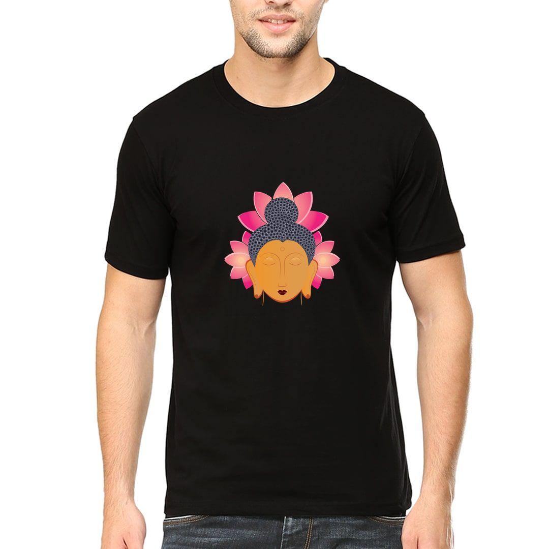 C2ee52cf Spiritual Buddha Men T Shirt Black Front.jpg