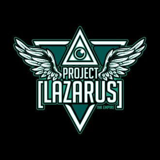 1ca493d9 project lazarus black